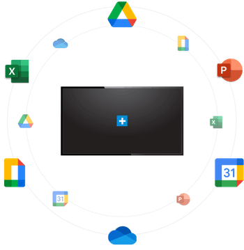 Google & Microsoft Tools For Healthcare
