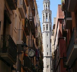Barcelona's Charming El Born neighbourhood - Live Virtual Experience's gallery image