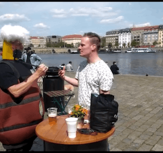 Experience Life in Prague with Locals 's gallery image