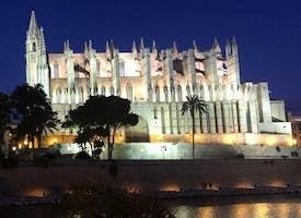 Palma  de Mallorca Virtual Tour's thumbnail image