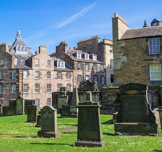 Mysterious Edinburgh – Live Virtual Experience's gallery image