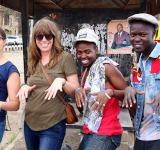 Nairobi through the Eyes of a Street Child Virtual Tour's gallery image