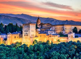 The Secrets of the Alhambra 's thumbnail image