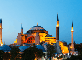 Constantinople, Istanbul- Strolling Through the Heart of the City's thumbnail image
