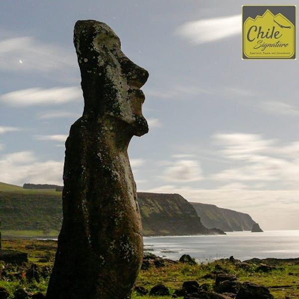 Easter Island: Myth & Reality's main gallery image