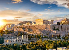 Discover Acropolis Online with an Archaeology Expert's thumbnail image