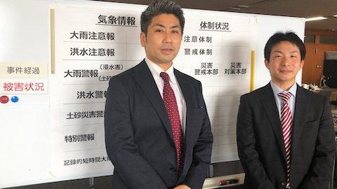 【災害支援×デジタル】オンラインで被災者に支援情報を提供する、広島市「被災者支援ナビ」公開の舞台裏