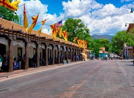 Santa Fe Highlights Live Virtual Tour's thumbnail image