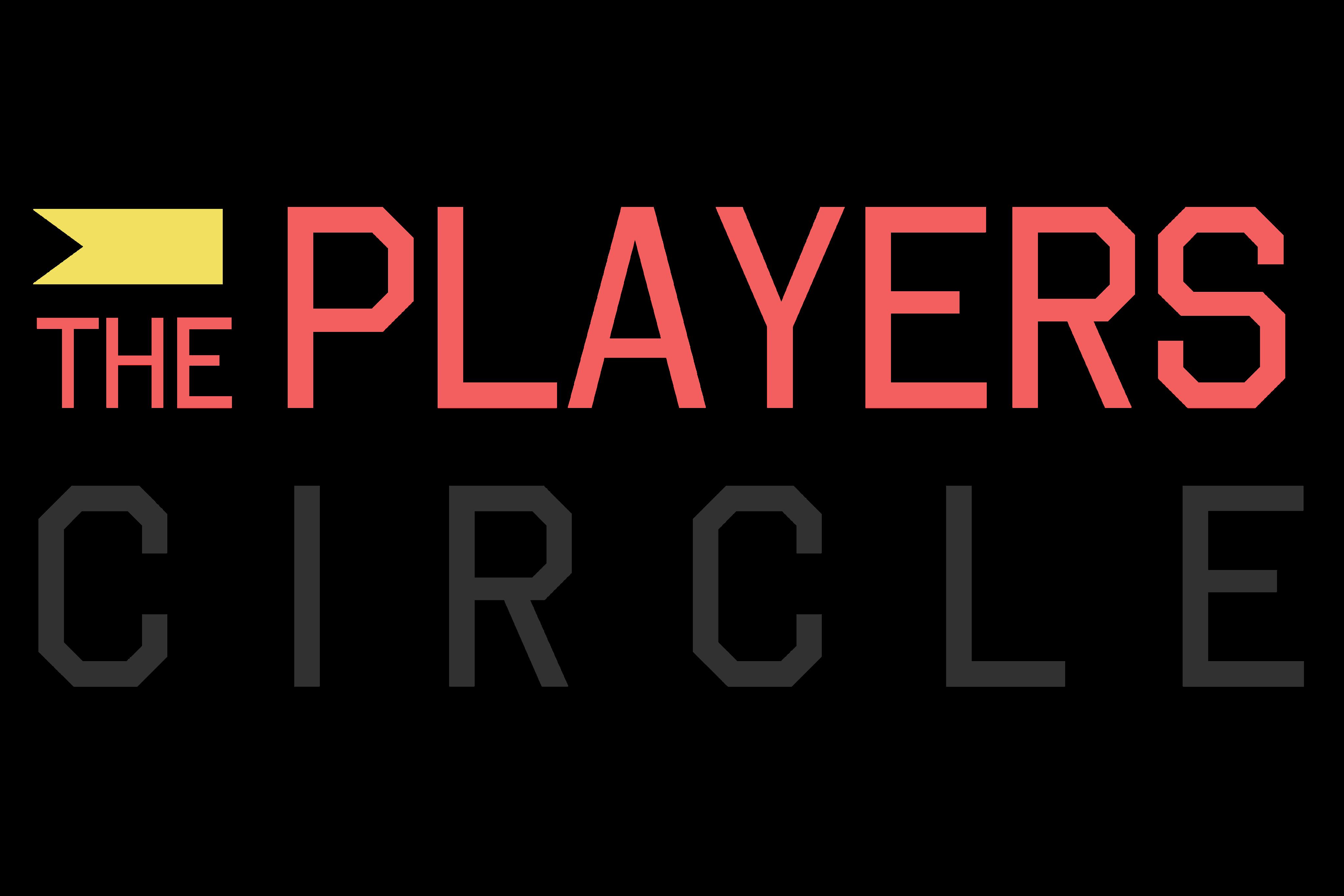 Players Circle Logo