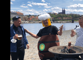 Experience Life in Prague with Locals 's thumbnail image
