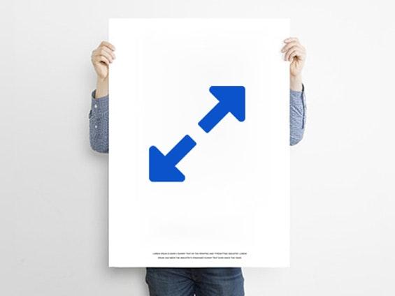 Affiche grand format