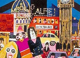 Rock'n'Roll London's thumbnail image