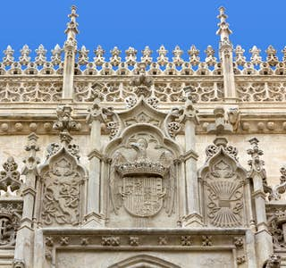 Visit The Historical City Center Of Granada's gallery image