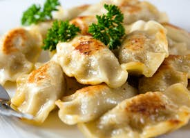 Online Krakow Experience: Traditional Pierogi Cooking Class - Private Group for 6's thumbnail image