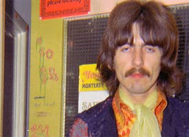 George Harrison in London's thumbnail image