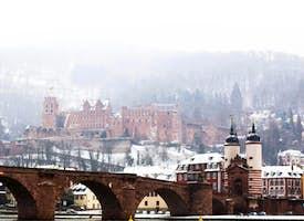 Tour of Heidelberg's thumbnail image