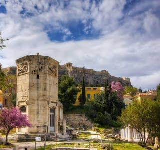 Athens Walk: A window into the ancient world of Athens's gallery image