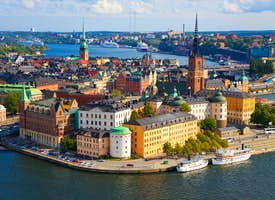 Stockholm & Old Town's thumbnail image