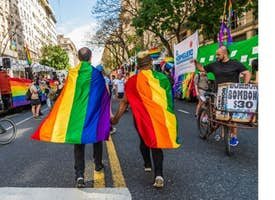 Queer Argentina: The History of South America´s Friendliest Country's thumbnail image