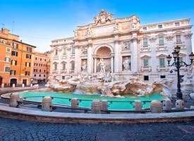The Highlights of Rome - Live Virtual Experience's thumbnail image