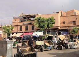 Marrakech Highlights's thumbnail image