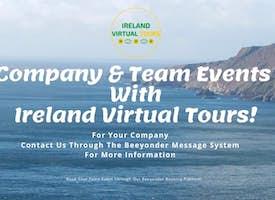 Ireland's Wild West Coast Virtual Tour's thumbnail image