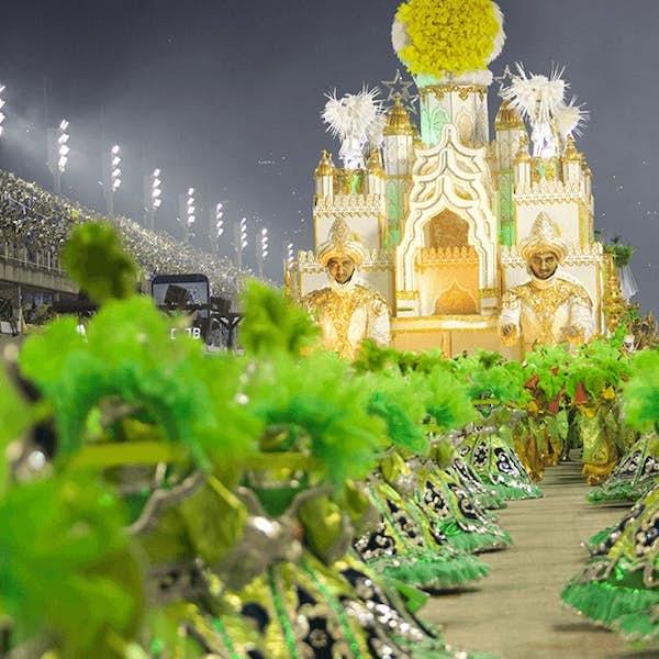 Brazilian Carnival's main gallery image