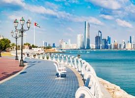Explore Abu Dhabi 's thumbnail image