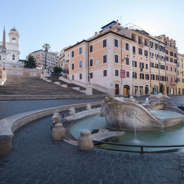 The Highlights of Rome - Live Virtual Experience's main gallery image