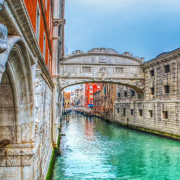 The highlights of Venice - Live Virtual Experience's main gallery image