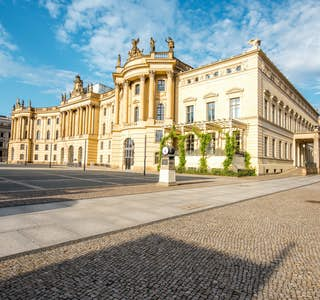 Berlin's Most Beautiful Squares - Live Virtual Experience's gallery image