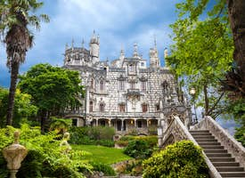 Sintra: a Unesco World Heritage Site's thumbnail image