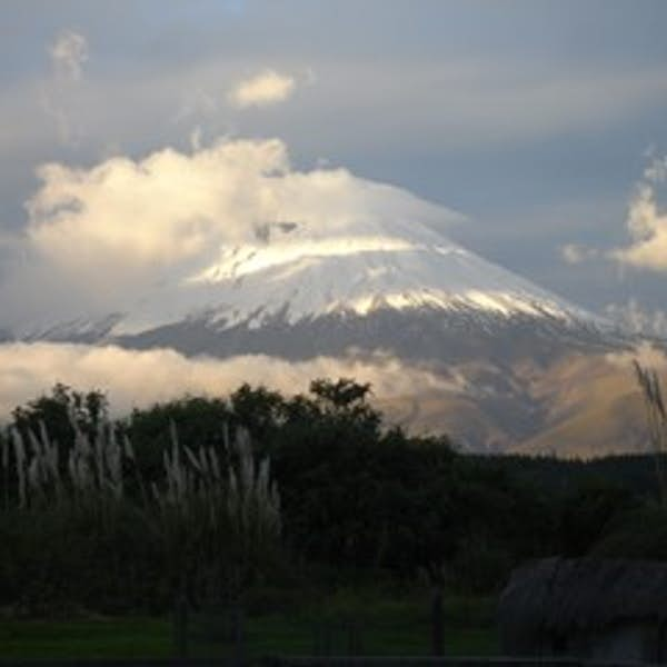 Ecuador - Quito & the Galapagos Islands's main gallery image