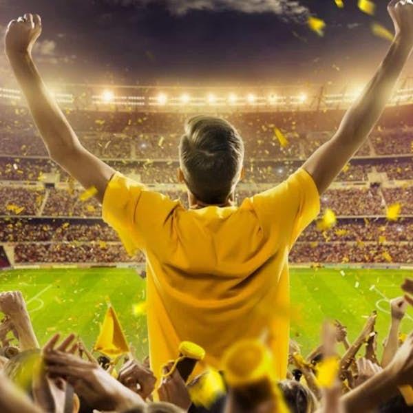 Brazilian football's main gallery image