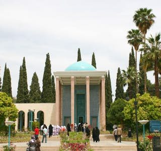 Virtual Guided Tour of Persia's gallery image