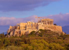 Virtual Live Guided Tour: the Acropolis of Athens's thumbnail image