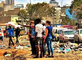 Nairobi through the Eyes of a Street Child Virtual Tour's thumbnail image