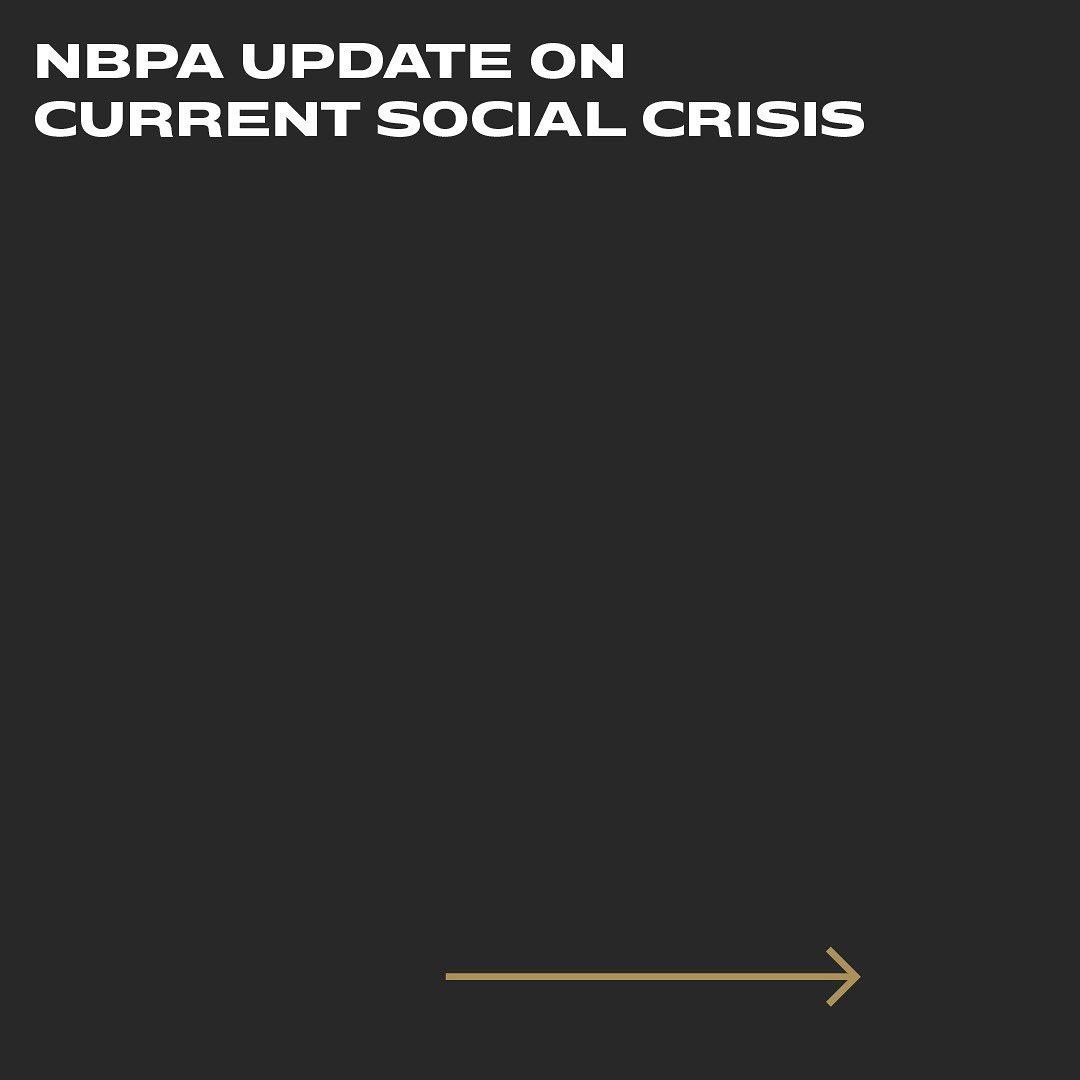 NBPA Response
