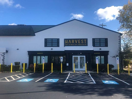 king of prussia dispensary near me
