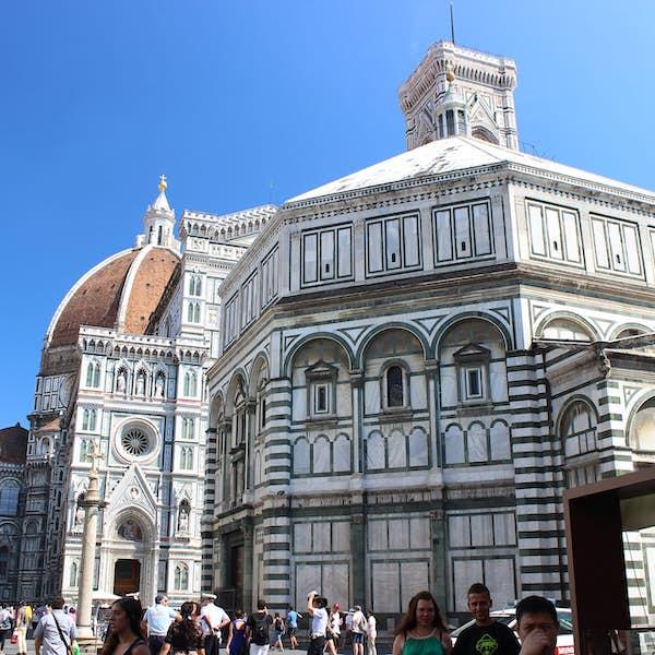Dark Florence Live Virtual Tour's main gallery image