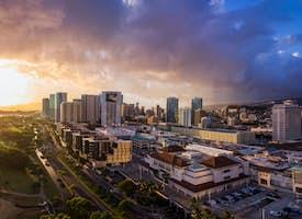 Historic Honolulu's Downtown 's thumbnail image