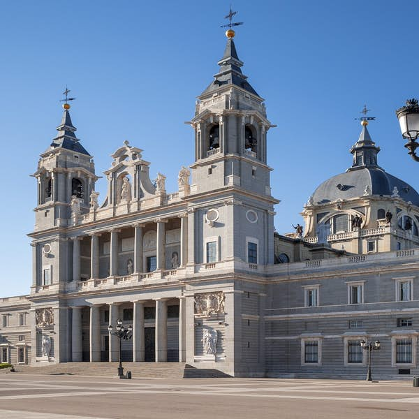 Royal Madrid - Live Virtual Experience's main gallery image