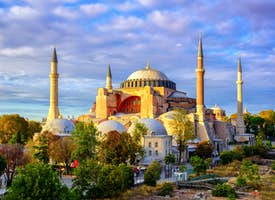 Mysteries of the Hagia Sophia with a Historian's thumbnail image
