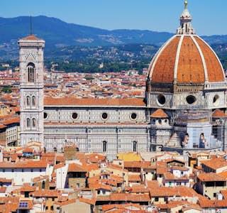 Dark Florence Live Virtual Tour's gallery image