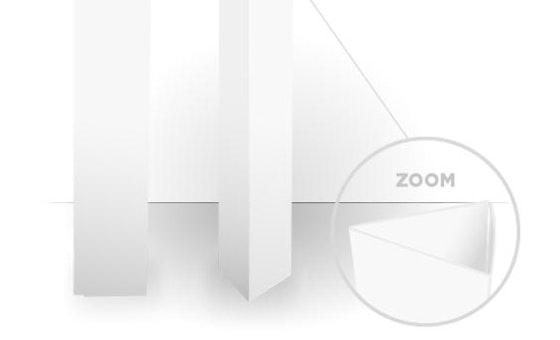 Triptyque carton personnalisable