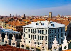 Venice and Rialto Bridge Highlights Live Virtual Tour's thumbnail image
