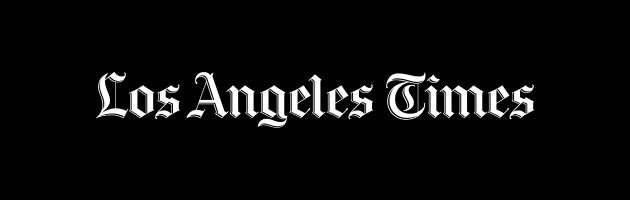 LA Times RSS
