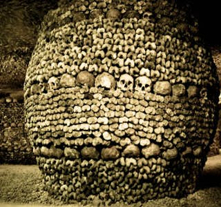 The Catacombs of Paris's gallery image
