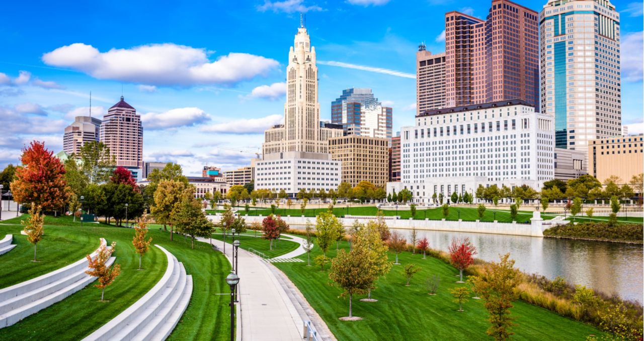Best real estate investments in ohio cheerleader investment group