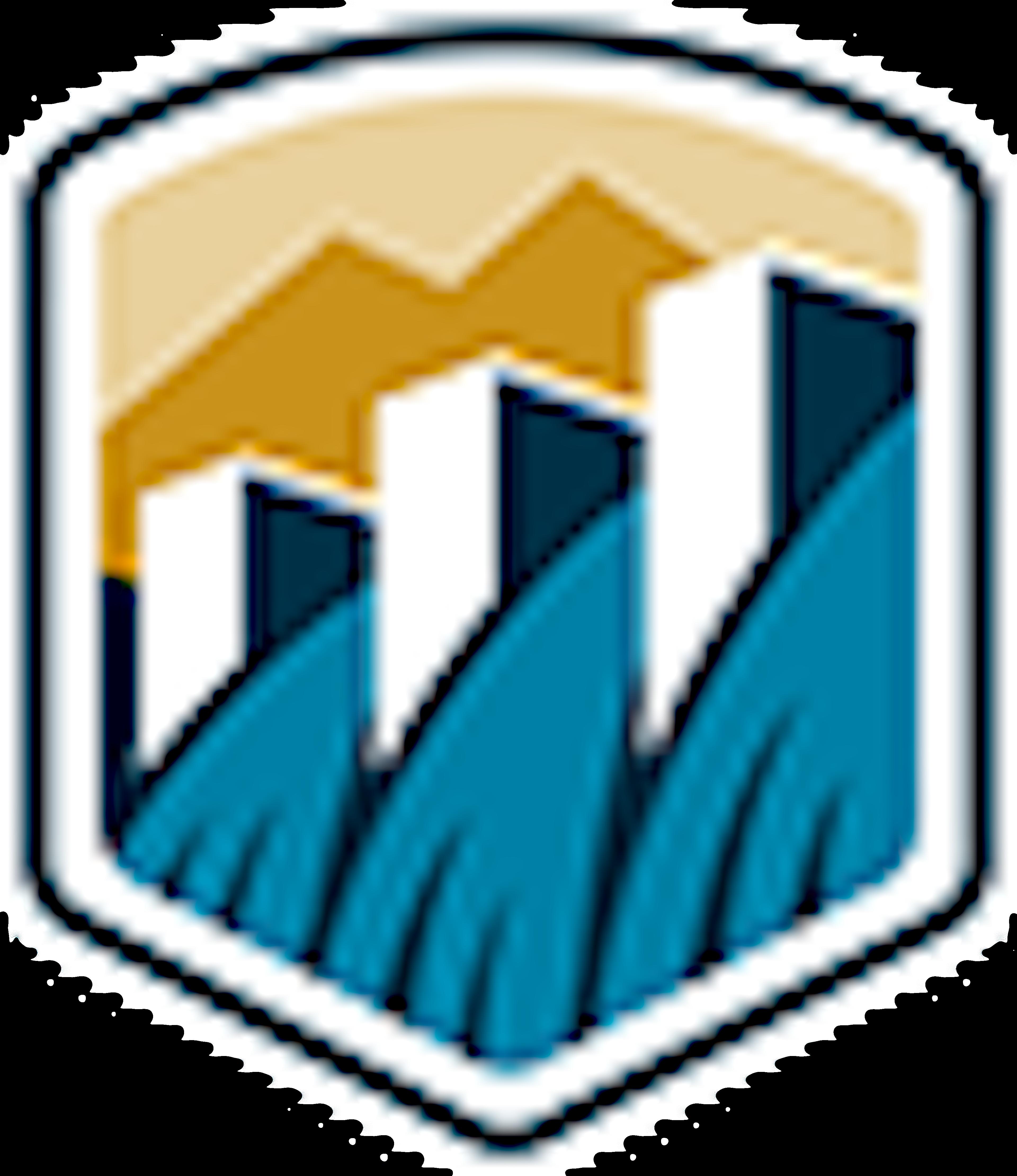 U.S. Department of the Interior, Bureau of Reclamation logo